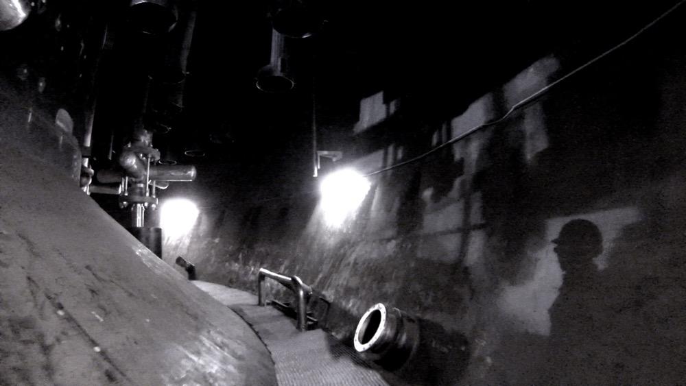 Atomkraftwerk Film
